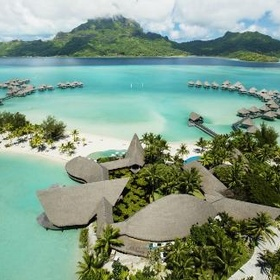 Bora Bora - Visit the Island - Bucket List Ideas