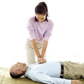 LEARN CPR - Bucket List Ideas