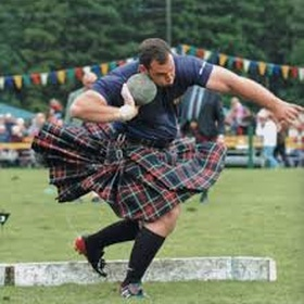 Attend a Highland Games - Bucket List Ideas