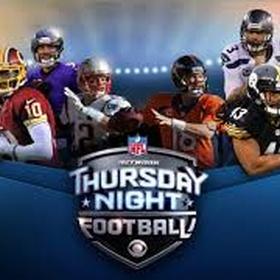 Watch Thursday Night Football - Bucket List Ideas