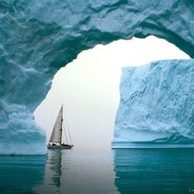 Sail In A Sailboat in Antarctica - Bucket List Ideas
