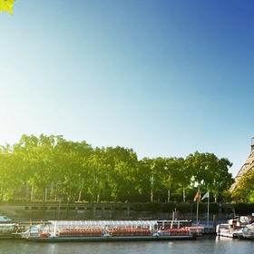 Visit Paris with my boyfriend - Bucket List Ideas