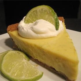Eat Real Key Lime Pie - Bucket List Ideas