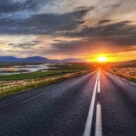 Go On A Major Road Trip - Bucket List Ideas