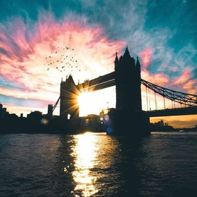 Create a London Bucket List - Bucket List Ideas