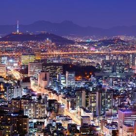 Go to Seoul, SK! - Bucket List Ideas
