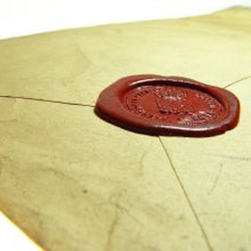 Write myself a letter seal it and read it 10 years later - Bucket List Ideas