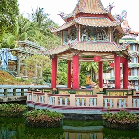 Visit Haw Par Villa - Bucket List Ideas