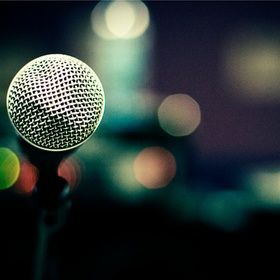 Sing to an audience - Bucket List Ideas