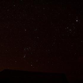 Learn the constellations - Bucket List Ideas