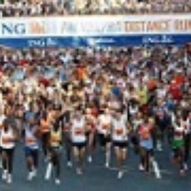 Run & finish a marathon - Bucket List Ideas