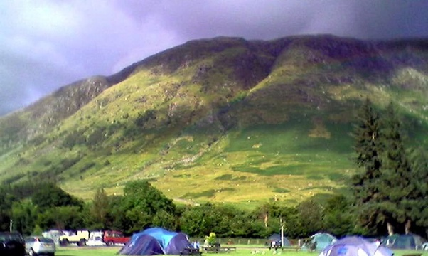 Climb Ben Nevis - Bucket List Ideas