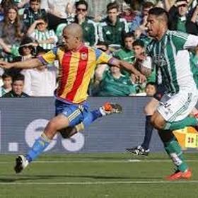 Real Betis vs Valencia - Bucket List Ideas
