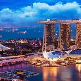 GO TRAVELLING IN SINGAPORE - Bucket List Ideas