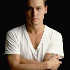 Meet Johnny Depp - Bucket List Ideas