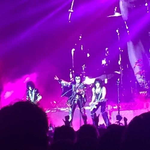 Watch kiss in concert live - Bucket List Ideas