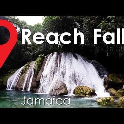 Jump into the rabbit hole at Reach Falls ~Jamaica - Bucket List Ideas