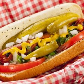 Eat a Hot Dog in Chicago - Bucket List Ideas