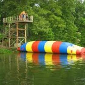 Blob Jump - Bucket List Ideas