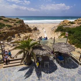 Build a Beach Bar - Bucket List Ideas