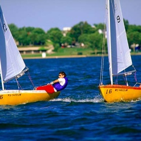 Learn how to sail - Bucket List Ideas