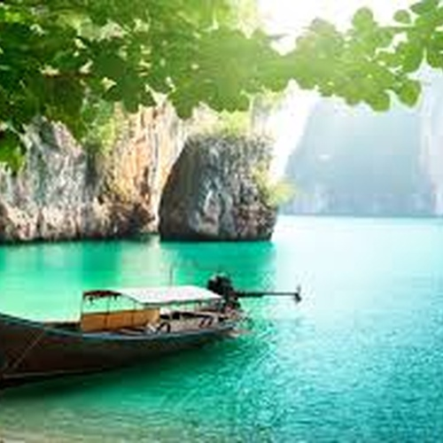 Go to Thailand - Bucket List Ideas