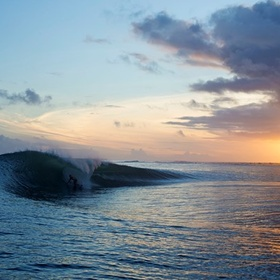 Catch the Perfect Wave - Bucket List Ideas