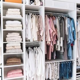 Update my wardrobe - Bucket List Ideas