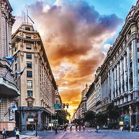 Visit Buenos Aires - Bucket List Ideas