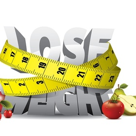 Loose Weight - Bucket List Ideas