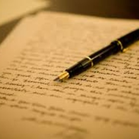 Write a letter to myself and open it in 10 years - Bucket List Ideas
