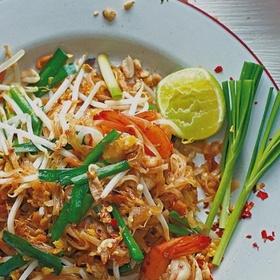 Cook Thai Food - Bucket List Ideas