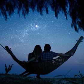 Gaze at the stars with someone - Bucket List Ideas