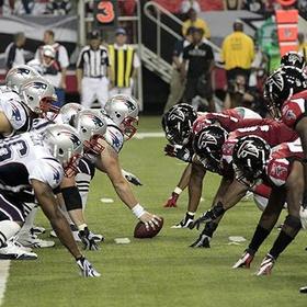Falcons vs patriots - Bucket List Ideas