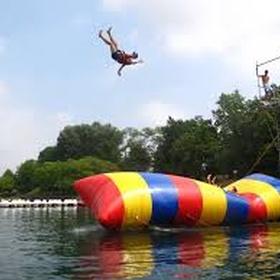 Go Blob Jumping/ Blobbing - Bucket List Ideas