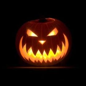 Carve a Pumpkin for Halloween - Bucket List Ideas