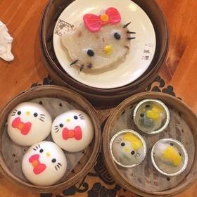 Eat at Nello Kitty chinese Cuisine - Bucket List Ideas
