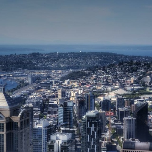 Visit Seattle - Bucket List Ideas