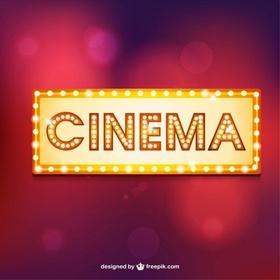Go to the cinema 1 per 2 months - Bucket List Ideas