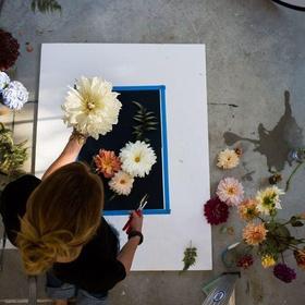 Floral learning - Bucket List Ideas