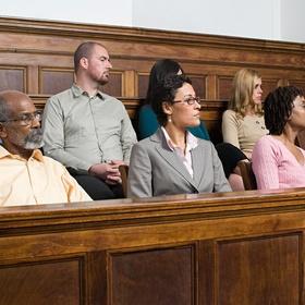 Be a Member of a Jury - Bucket List Ideas