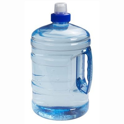 Drink 3 litres of water everyday for a week - Bucket List Ideas
