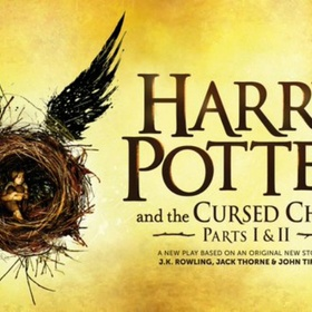 See Harry Potter and the Cursed Child - Bucket List Ideas