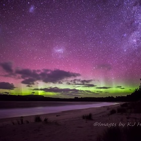 Photograph the Aurora Australis - Bucket List Ideas