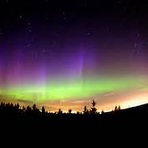 Northern lights - Bucket List Ideas
