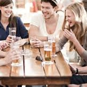 Make friend with a foreigner - Bucket List Ideas