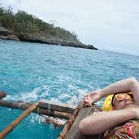 Sleep on a boat - Bucket List Ideas