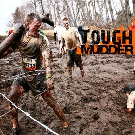 Complete Tough Mudder competition - Bucket List Ideas