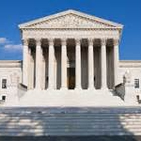 Attend a session of the Supreme Court - Bucket List Ideas