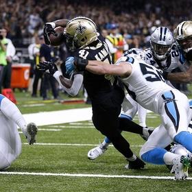 Panthers vs Saints Live Online - Bucket List Ideas